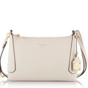 Henri Bendel Rivington Creamy White Crossbody